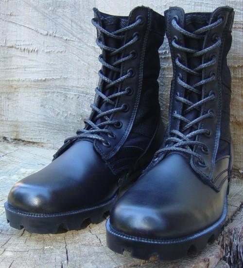 Military Boot Laces. Tactical Bootlaces. Better than military spec ...