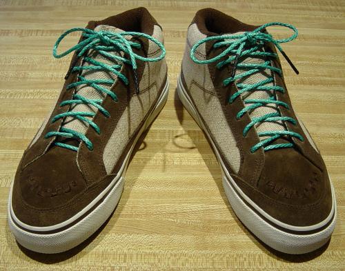 Skate Shoe Laces